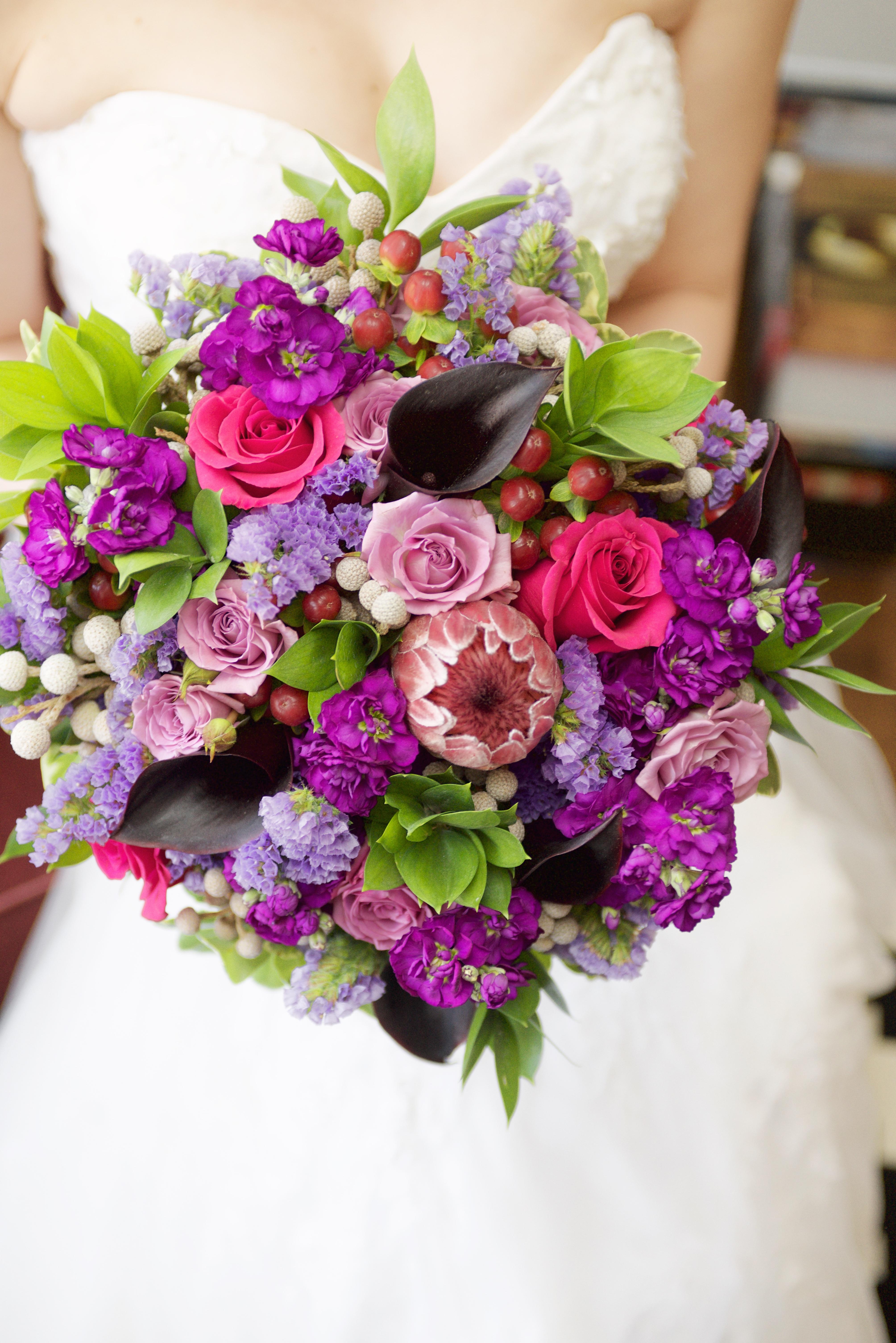 Kim Amp Rj S Jewel Toned Spring Wedding Dandie Andie